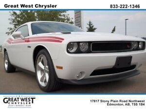 "2014 Dodge Challenger R/T CLASSIC**20"" RIMS**PWR ROOF**ANTI SPI"