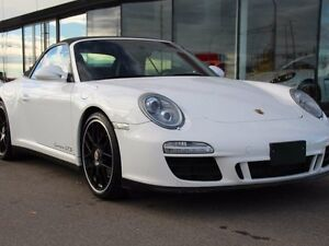 2011 Porsche 911 GTS | Center Lock Wheels | Exclusive Interior |