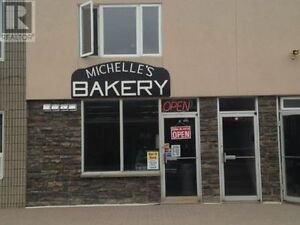 Property with Turnkey Bakery and Cafe Business and Rental Unit