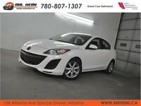 2011 Mazda3 With a hint of Pink  *Everyone Approved!!*