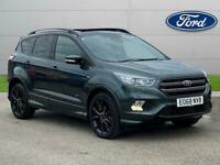 2018 Ford Kuga 2.0 Tdci 180 St-Line X 5Dr Auto Estate Diesel Automatic