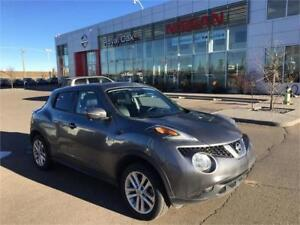 2015 Nissan JUKE SL AWD 1.6 Turbo