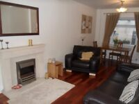 Superb 2 Bedroomed House To Rent, Just Off Lisburn Road, Weston Drive BT9, South Belfast