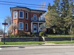 Gorgeous & charming all brick home in Deseronto!