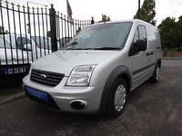 2011 FORD TRANSIT CONNECT T200 1.8TDCi ( 90PS ) SWB TREND