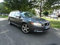 Volvo V70 2.0 D R-Design 5dr 2009, Estate