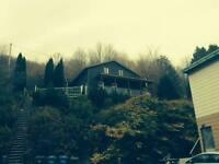 Maison 5 minutes du Mont Sainte-Anne