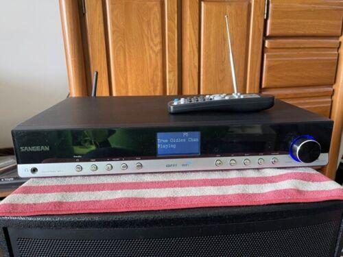 Sangean Internet Radio - WFT-1