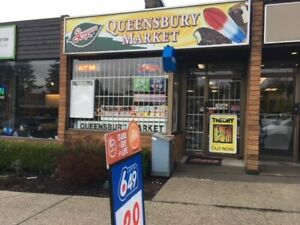 Convenience/Grocery Store for Sale