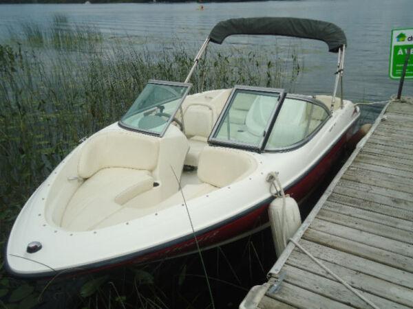 Used 2009 Maxum Marine 1800 MX