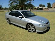 2005 Holden Commodore VZ SV6 5 Speed Auto Active Select Sedan Alberton Port Adelaide Area Preview