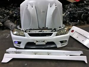 JDM FRONT ENDS Toyota Altezza TRD NEO ,LEXUS IS300,GS300