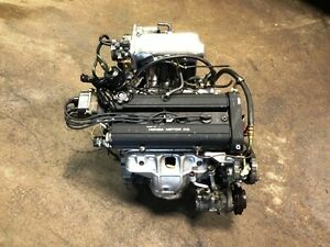 HONDA B20B ENGINE CRV MOTOR ONLY 1996-2000 jdm motor jdm parts
