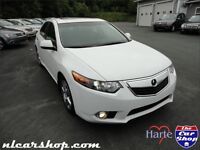 2012 Acura TSX 2.4L leather HID sunroof WARRANTY - nlcarshop.com