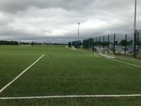6-A-SIDE FOOTBALL TEAMS WANTED IN CANVEY ISLAND