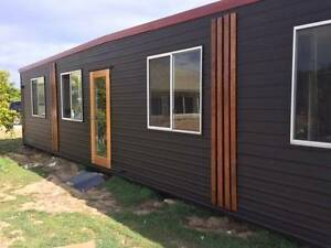 Granny Flat for sale - Portable Cabin / Tiny House - 12m X 3m Upper Caboolture Caboolture Area Preview