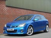 2007 Vauxhall/Opel Astra 2.0i 16v ( 240ps ) Sport Hatch VXR