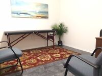2 Offices For Rental by the Hour