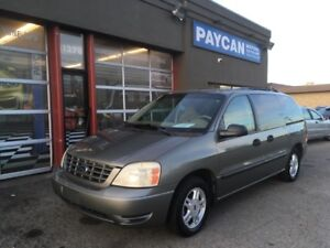 2005 Ford Freestar SE | CHECK OUT OUR NEW SITE PAYCANMOTORS.CA!!