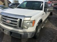 2009 Ford F-150 XL Laval / North Shore Greater Montréal Preview