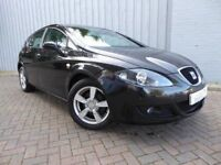 Seat Leon 2.0 TDI 140 Reference Sport, Diesel, 5 Door, Low Miles for Year, Fabulous 60+ MPG Economy