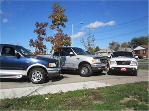 4 CLEAN PICK UPS AVAILABLE $4999- $13,999 CERTIFIED & E TESTED