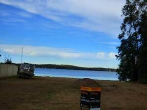 Absolute Waterfront Land Toronto Lake Macquarie Area Preview