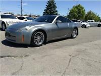 2005 NISSAN 350Z Performance VERY CLEAN,MUST SEE,PRICED TO SELL!