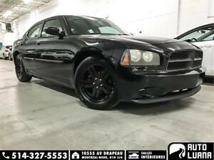 2007 Dodge Charger AUT/AC/GRP ELEC/MAGS/CRUISE/PROPRE!