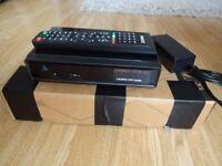 Zgemma Star 2s HD Satellite Digital TV Receiver Box Twin Tuner Boxed IPTV