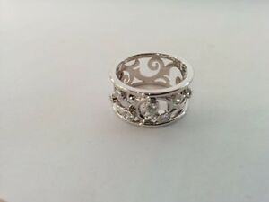 BEAUTIFUL CUSTOM MADE RING