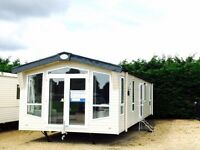 Luxury Static Caravan For Sale,Blue Cross Event 40% Off Selected Holiday Home,Great Yarmouth,Norfolk