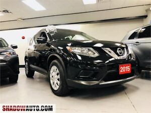 2015 Nissan Rogue AWD -VOTED #1 CAR PROOF CLEAN WOW LOW KMS!!!