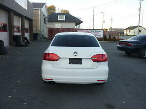 2012 Volkswagen Jetta SE Sedan, NO accident Windsor Region Ontario image 10