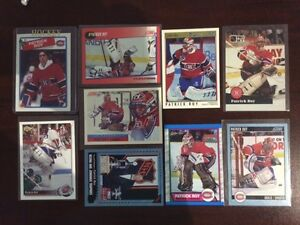 Patrick Roy cards