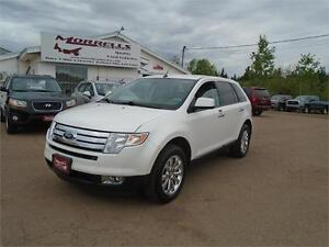 2010 FORD EDGE SEL!!ALL WHEEL DRIVE!!!