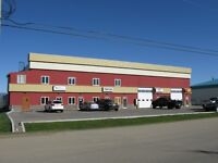 Office Space for Lease in Sylvan Lake Industrial Park