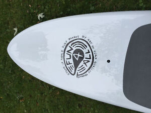 "New. Stand Up Paddle Board Box Week Package from "" Art in Surf "" Kingston Kingston Area image 6"