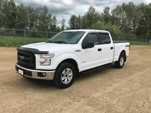 MANAGER STEAL OF THE WEEK! 2015 F-150 XLT 4X4 3.5L