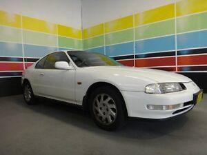 1994 Honda Prelude SI (4WS) White 5 Speed Manual Coupe Wangara Wanneroo Area Preview