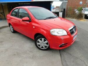 2008 HOLDEN BARINA MANUAL SEDAN **LOW LOW KMS *** GREAT HISTORY Victoria Park Victoria Park Area Preview