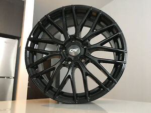 Mags RENNSPORT DW83 DAI ALLOYS 17po NEUF! 20 disponibles!!