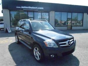 MERCEDES-BENZ GLK350 4MATIC 2010 **TOIT PANO**