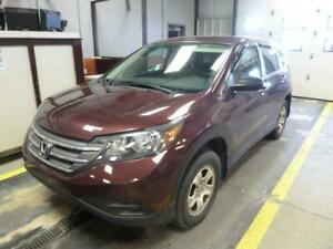 2012 Honda CR-V LX AWD CAMERA BLEUTOOTH CRUISE CONTOL MAGS