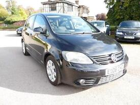 Volkswagen Golf Plus 2.0TDI GT