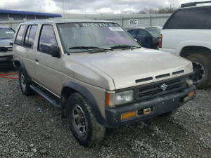 1994 Nissan Pathfinder for parts