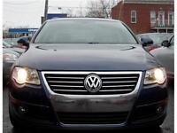 2006 Volkswagen Passat Sedan 3,6 L V6