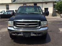 2003 Ford Super Duty F-350 SRW Lariat