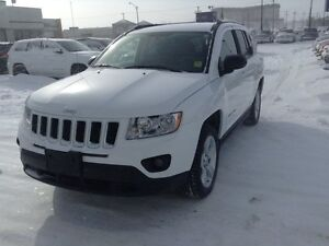 2013 Jeep Compass NORTH / GOLDPLAN WARR