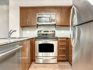 Amazing 1+1 BDRM + Parking - At Yonge And Eglinton!